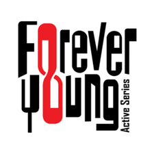 Forever Young Active Series logo