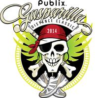 2014 Publix Gasparilla Distance Classic Race Weekend