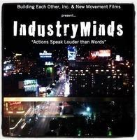Industry Minds Workshop (Special Event)