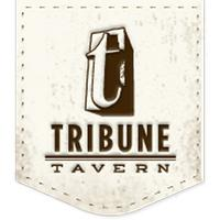 The Tribune Tavern Mixer