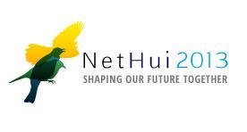 NetHui - 2013