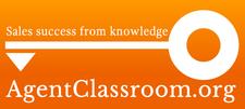 Agent Classroom logo
