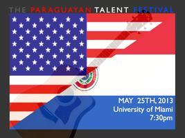 Paraguayan Talent Festival