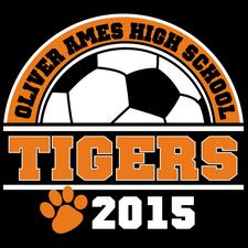 OA Soccer Boosters logo