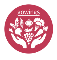 Samantha Gowing | Gowings Food Health Wealth | Byron Bay Cooking School logo