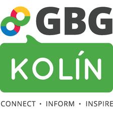 GBG Kolín logo