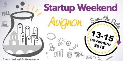 Startup Weekend Avignon
