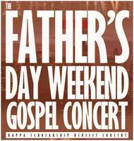 Father's Day Gospel Celebration
