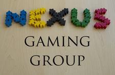 Nexus Gaming Group logo