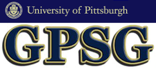 Graduate and Professional Student Government logo