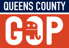 Queens County GOP logo