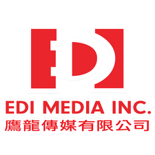 EDI Media Inc. logo