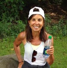 Nancy Jonap, Project Leader, FreeWalkers logo