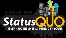 Above the Status Quo, Inc. (ASQ) logo