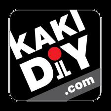 KakiDIY logo