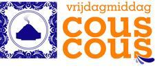 Vrijdagmiddag Couscous logo