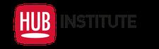 HUB Institute logo