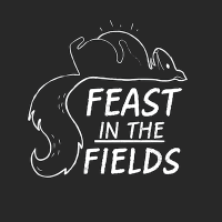 Feast In The Fields - Saturday 25th May