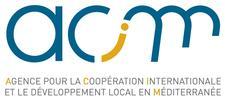ACIM - DMK logo