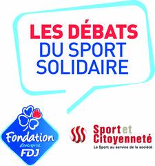 Fondation FDJ - Think tank Sport & Citoyenneté logo