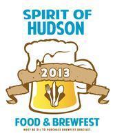 Spirit of Hudson Food & Brewfest
