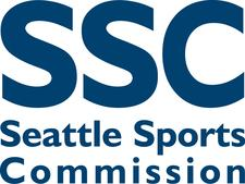 Seattle Sports Commission logo