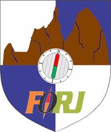 FORJ e ADAAN logo