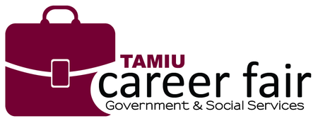 TAMIU's 2013 Government & Social Services Career Fair