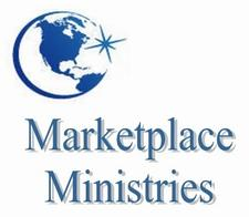 Marketplace Ministries logo