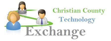 Christian County Technology Exchange