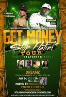 5th Annual 'Get Money Stop Hatin' Tour Jackson...