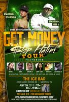 5th Annual 'Get Money Stop Hatin' Tour Memphis...