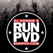 DJ DONNIE BENNETT logo
