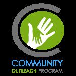 Community Outreach Program logo