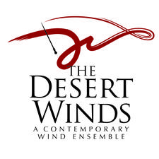 The Desert Winds  logo