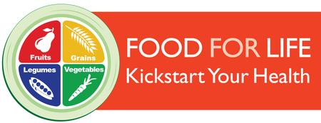 Food For Life: Kickstart Your Health - Cooking and Nutrition...
