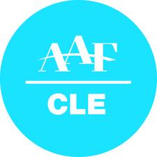 AAF-Cleveland logo