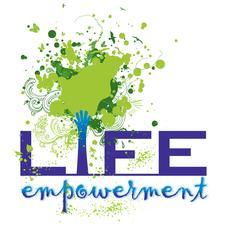 Life Empowerment logo
