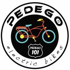Pedego 101 Electric Bikes of Westlake Village logo
