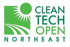 Cleantech Open Northeast logo