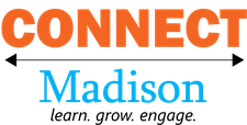 CONNECT Madison logo