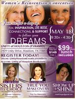Women's Reinvention Convention | May 18th | 9:30am -...