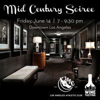 Mid-Century Soiree & Vintage Fashion Show