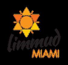 Limmud Miami logo