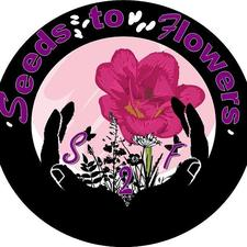 Seeds To Flowers Inc logo