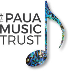Bright On Vibes Choir & The Paua Music Trust logo