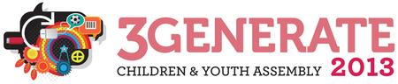 3Generate 2013: Children & Youth Assembly