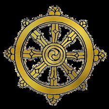 Dharmata Foundation logo