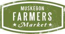 Muskegon Farmers Market logo