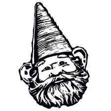 Lawn Gnome Publishing logo